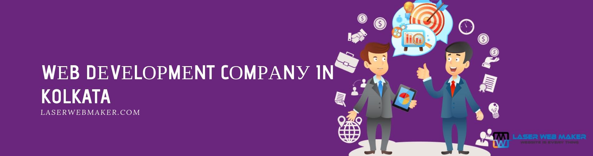 web development company in kolkata