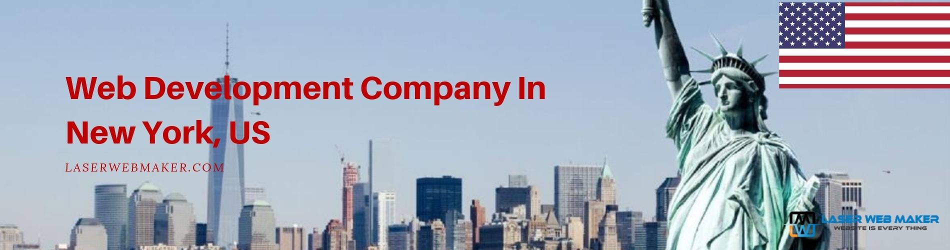 web development company in new york USA