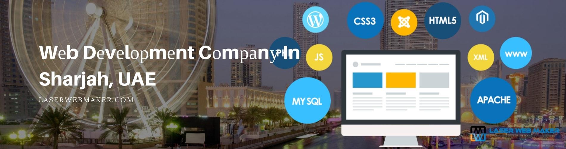web development company in sharjah UAE