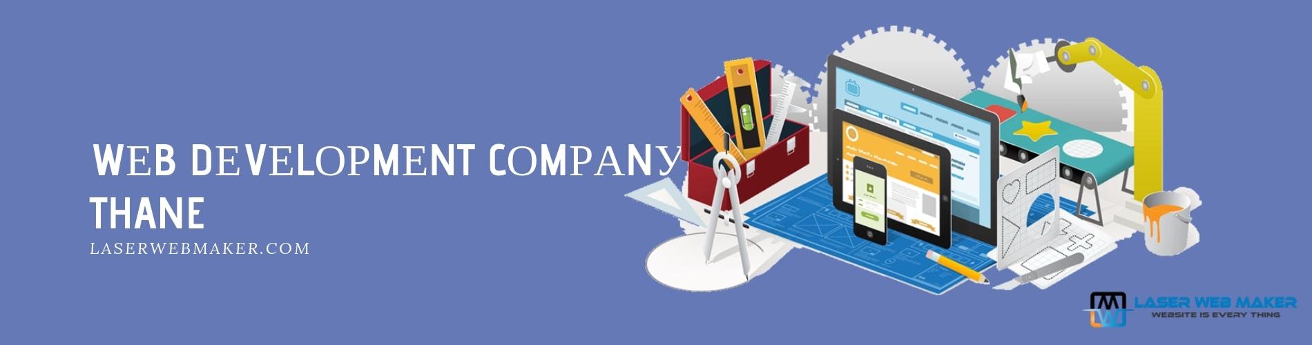 web development company in thane