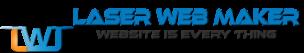 Laser Web Maker -website development company noida
