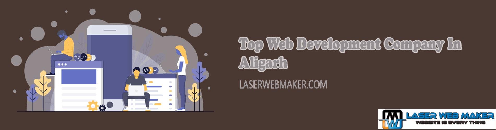 Top Web Development Company In Aligarh