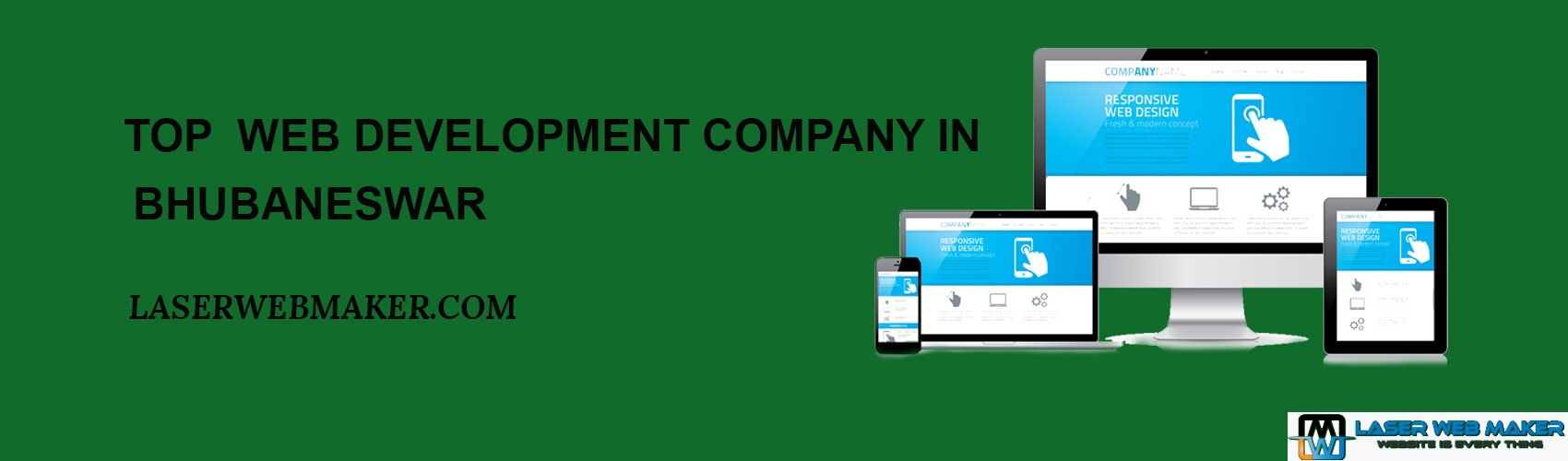 Top Web Development Company In Bhubaneswar