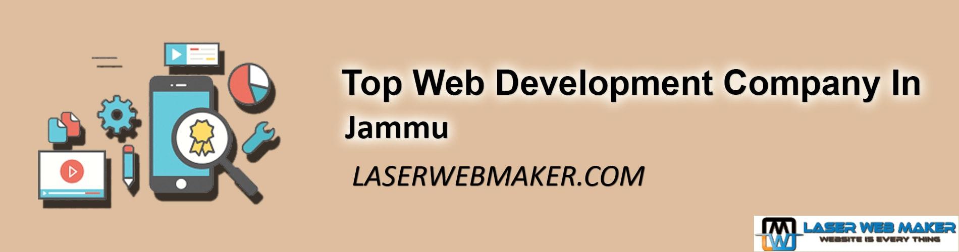 Top Web Development Company In Jammu