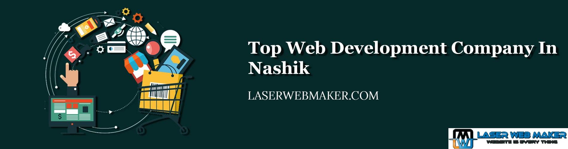 Top Web Development Company In Nashik
