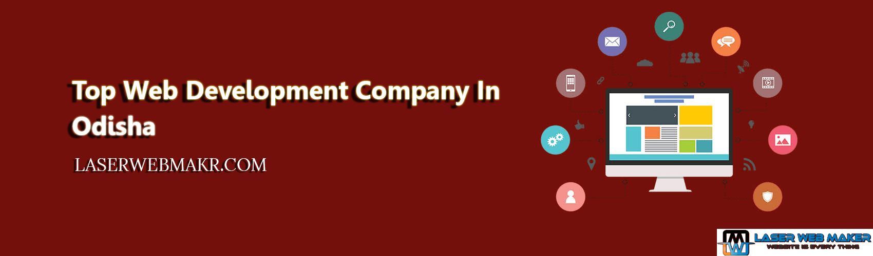 Top Web Development Company In Odisha