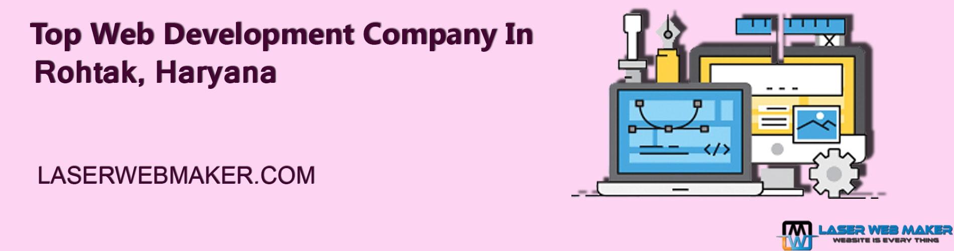 Top Web Development Company In Rohtak Haryana