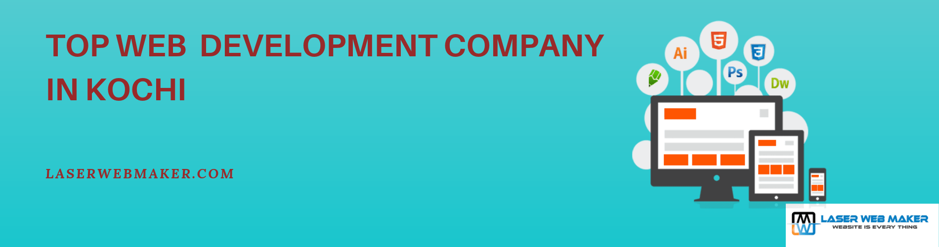 Top Web Development Company In Kochi