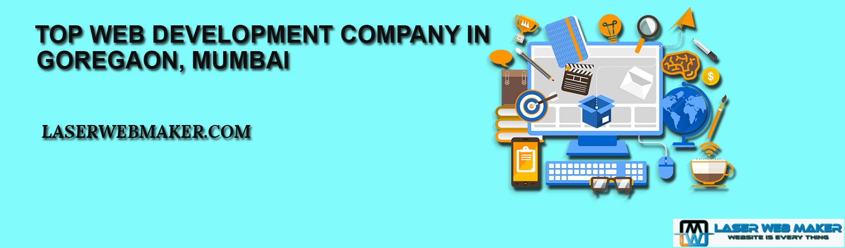 Top Web Development Company In Goregaon, Mumbai
