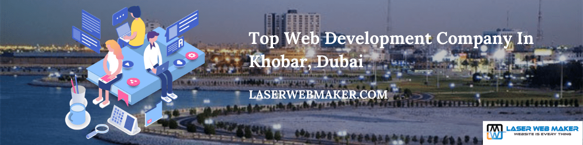 Top Web Development Company In Khobar